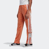 adidas Adicolor Classics Adibreak Tracksuit Bottoms Hazy Copper Side