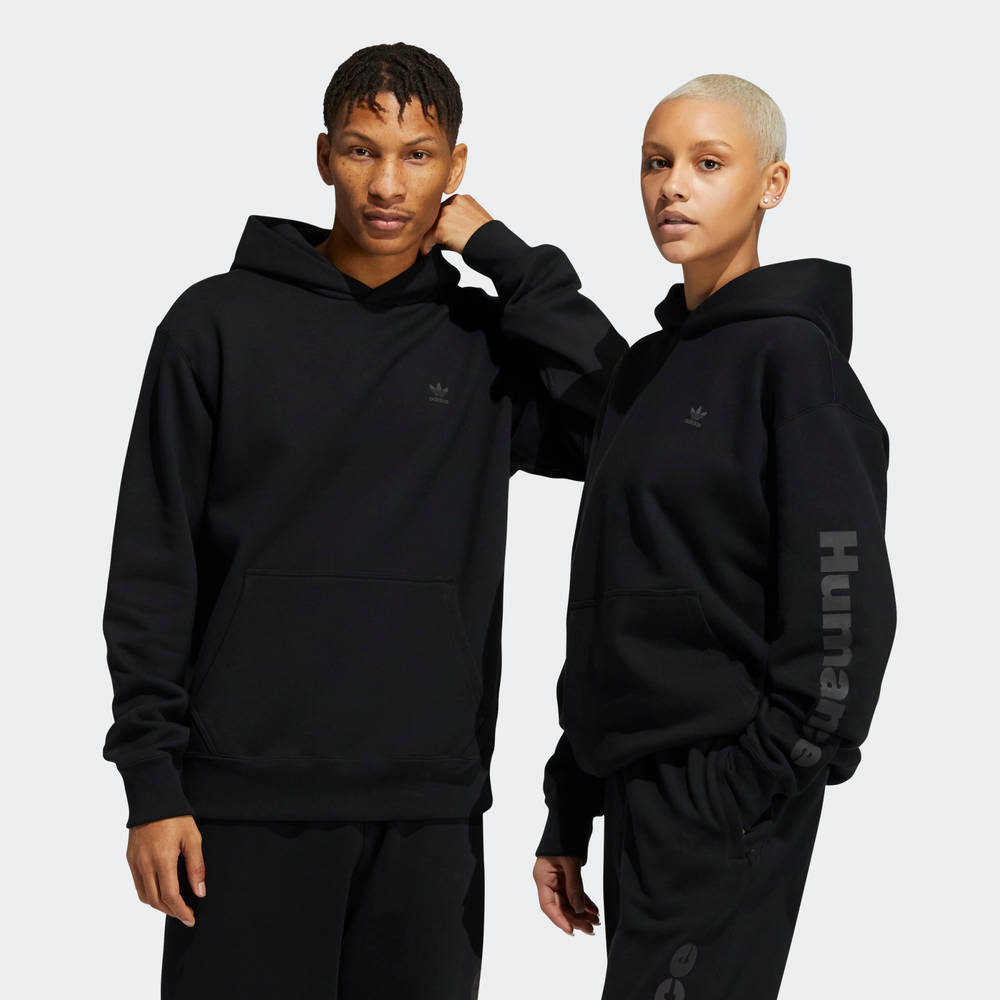 adidas Originals Pharrell Williams Basics Hoodie GT4326