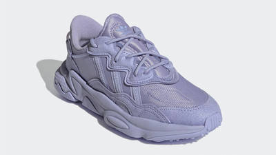 adidas Ozweego Dust Purple Front