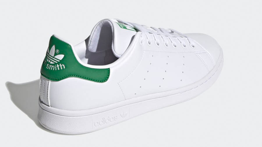 adidas cg1534 black sneakers shoes Cloud White Green | Where To ...