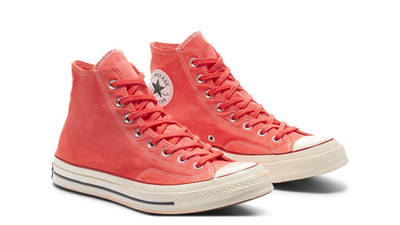 Converse Chuck 70 Colour High Oxy Fire Dyed Front