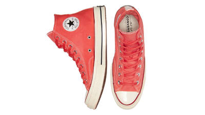Converse Chuck 70 Colour High Oxy Fire Dyed Middle
