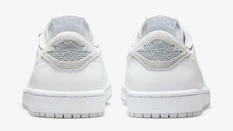 Jordan 1 Low OG Neutral Grey Back