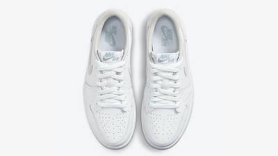 Jordan 1 Low OG Neutral Grey Middle
