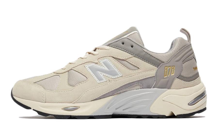 New Balance 878 Brown