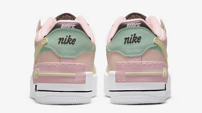 nike air force 1 shadow arctic punch back w400