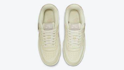 Nike Air Force 1 Shadow Coconut Milk Middle