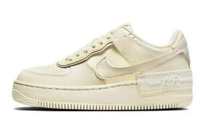 Nike Air Force 1 Shadow Coconut Milk