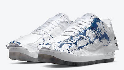 Nike Air Force 1 Shadow Goddess of Victory Front