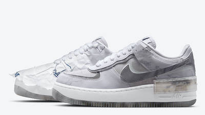 Nike Air Force 1 Shadow Goddess of Victory Side