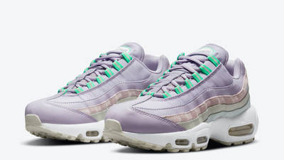 Nike Air Max 95 Easter Front