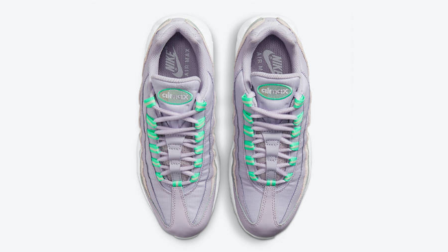 Nike Air Max 95 Easter Middle