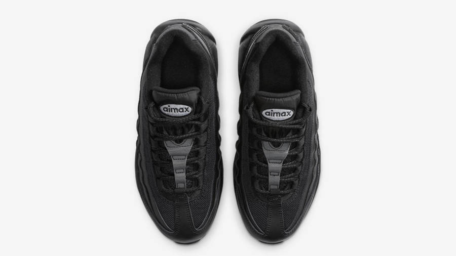 Nike Air Max 95 Recraft Black Middle