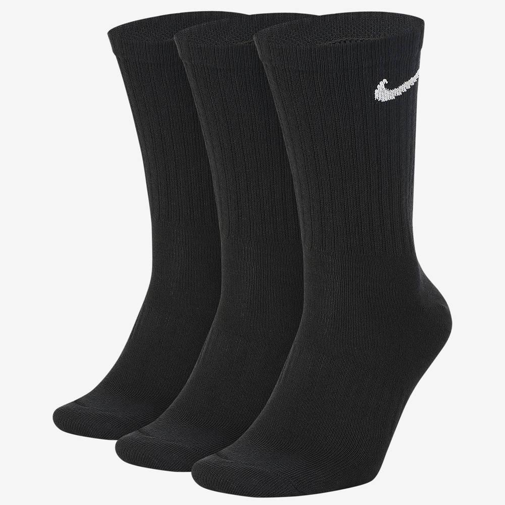 Nike Everyday Lightweight Training Crew Socks SX7676-010