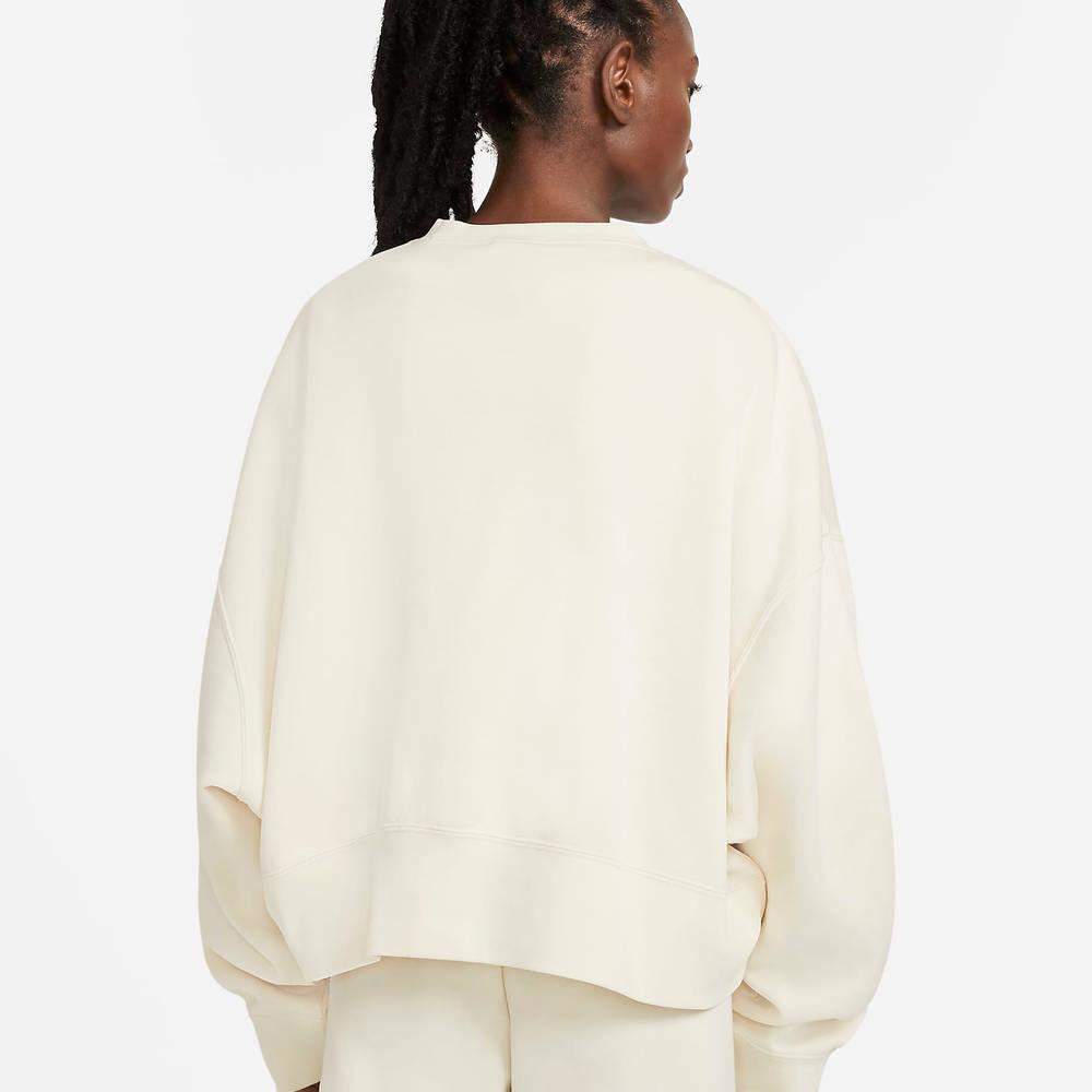 Nike Sportswear Essential Fleece Crew Sweatshirt CK0168-113 Back
