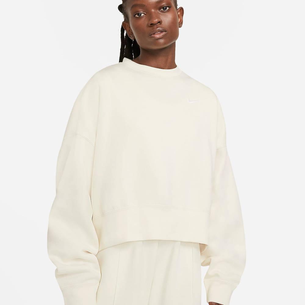 Nike Sportswear Essential Fleece Crew Sweatshirt CK0168-113