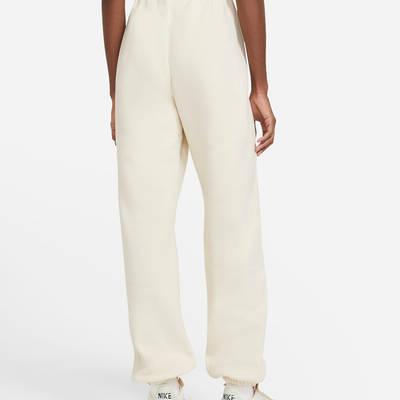 Nike Sportswear Essential Fleece Trousers BV4089-113 Back