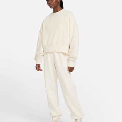 Nike Sportswear Essential Fleece Trousers BV4089-113 Full