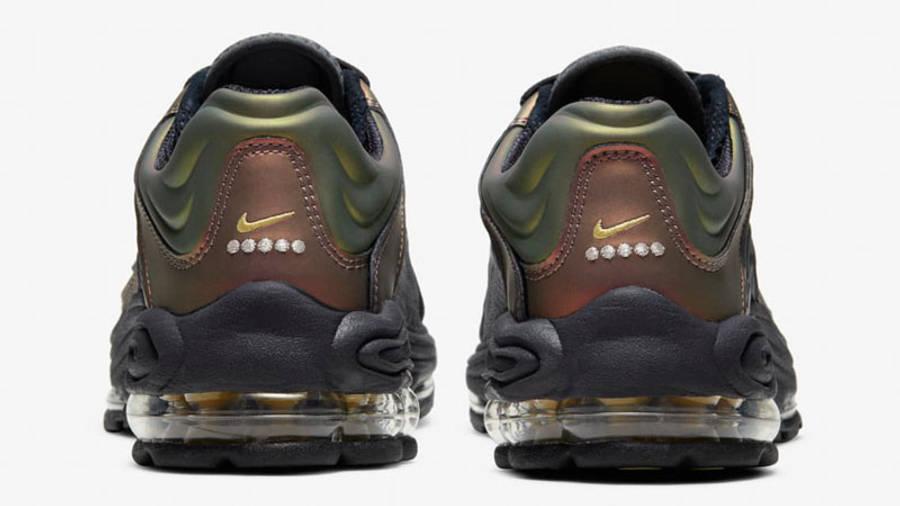 Nike TN Air Max OG Dark Charcoal Back