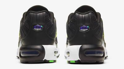 Nike TN Air Max Plus Evolution of Icons Back