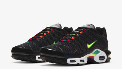Nike TN Air Max Plus Evolution of Icons Front