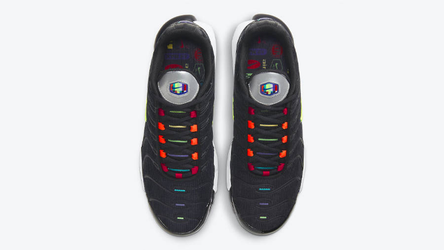 Nike TN Air Max Plus Evolution of Icons Middle