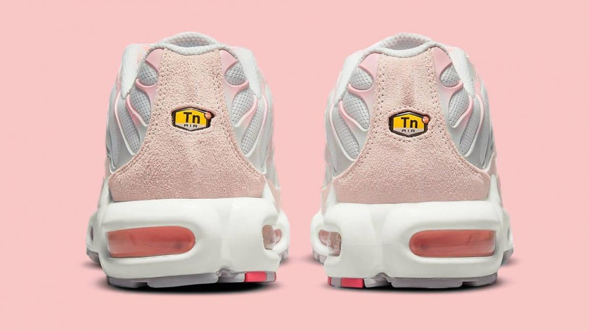 Nike TN Air Max Plus White Pink 2 copy