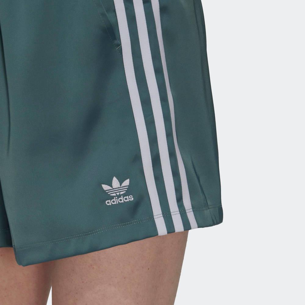 adidas Adicolor Classics Satin Shorts GN2775 Detail