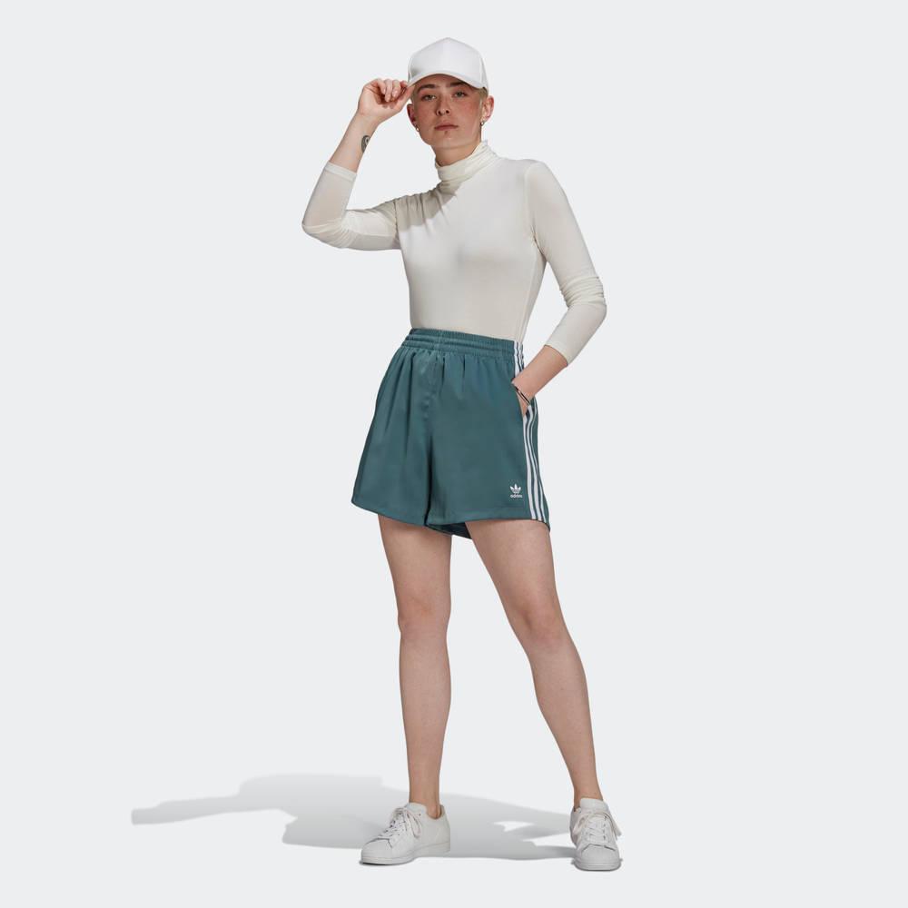 adidas Adicolor Classics Satin Shorts GN2775 Full