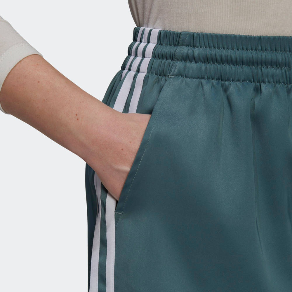 adidas Adicolor Classics Satin Shorts GN2775 Pocket