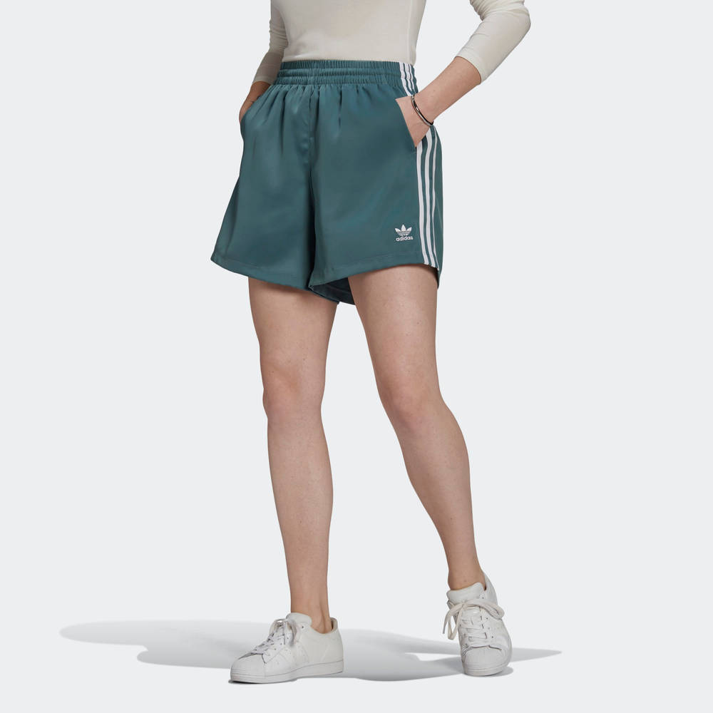 adidas Adicolor Classics Satin Shorts GN2775