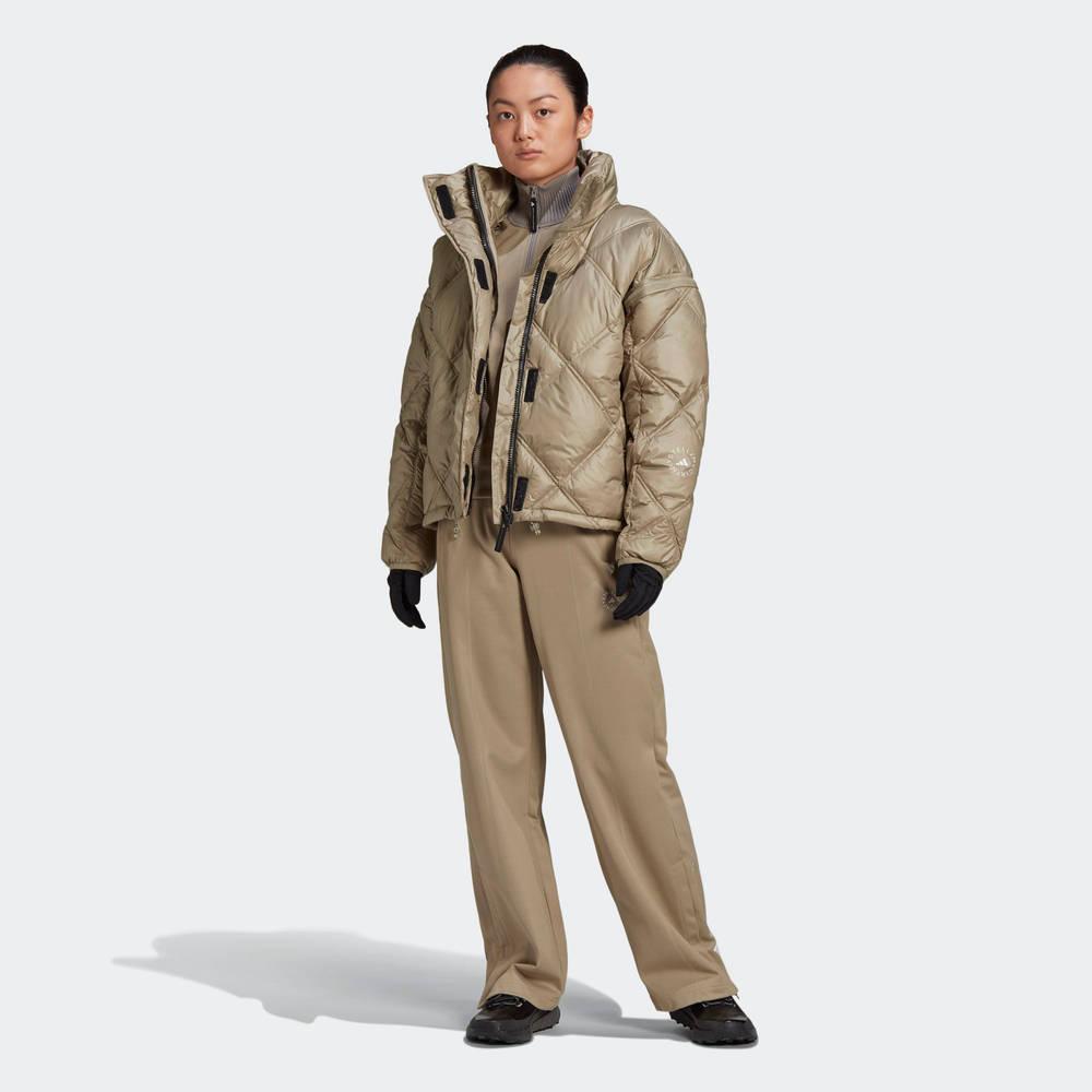 adidas by Stella McCartney Short Padded Jacket Full