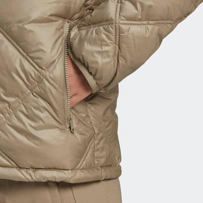 adidas by Stella McCartney Short Padded Jacket Pocket