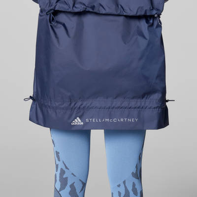 adidas by Stella McCartney True Pace Run WIND.RDY Jacket Detail 3