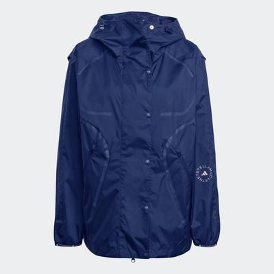 adidas by Stella McCartney True Pace Run WIND.RDY Jacket Front
