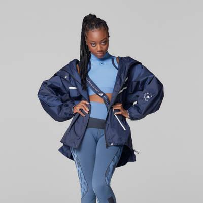 adidas by Stella McCartney True Pace Run WIND.RDY Jacket