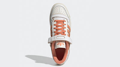 adidas Forum Low Hazy Copper Middle