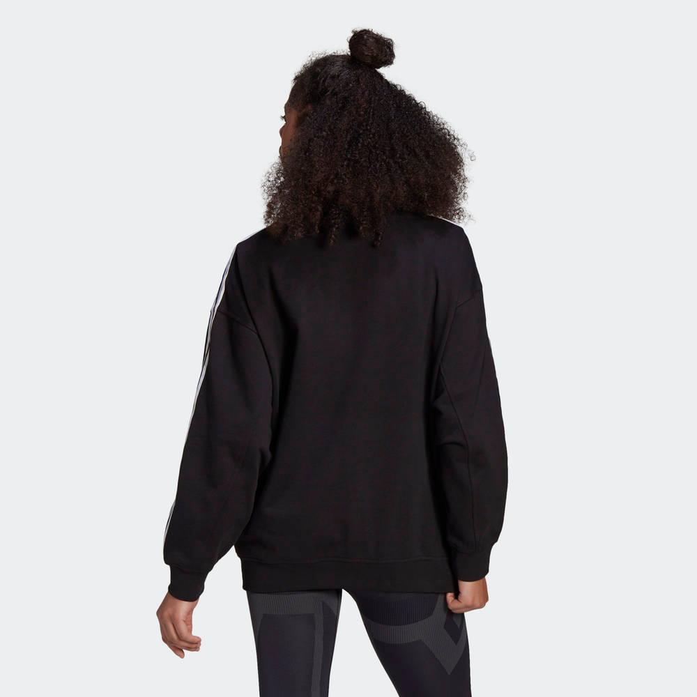 adidas Loungewear Adicolor Classics Oversize Sweatshirt GN2783 Back