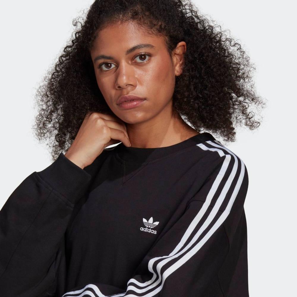 adidas Loungewear Adicolor Classics Oversize Sweatshirt GN2783 Detail
