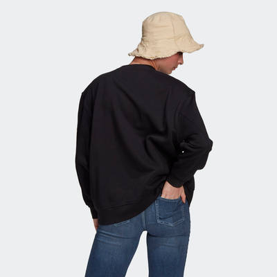 adidas Loungewear Adicolor Essentials Sweatshirt GN4770 Back