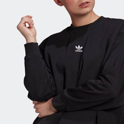 adidas Loungewear Adicolor Essentials Sweatshirt GN4770 Detail