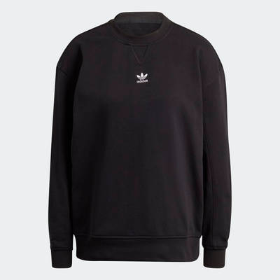 adidas Loungewear Adicolor Essentials Sweatshirt GN4770 Front
