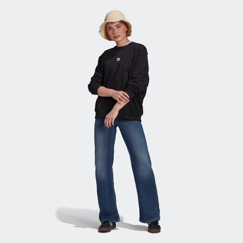 adidas Loungewear Adicolor Essentials Sweatshirt GN4770 Full