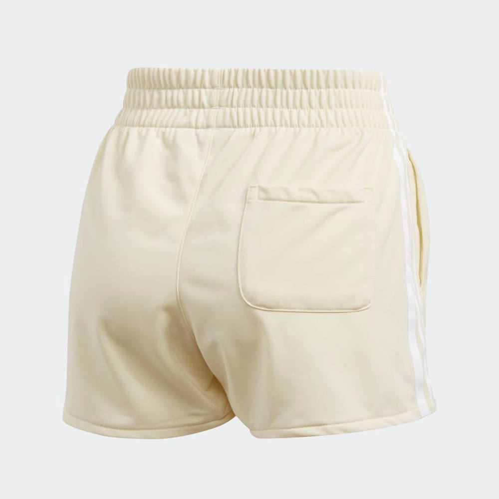 adidas Originals 3-Stripes Shorts FM2607 Back