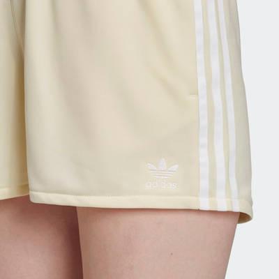 adidas Originals 3-Stripes Shorts FM2607 Detail