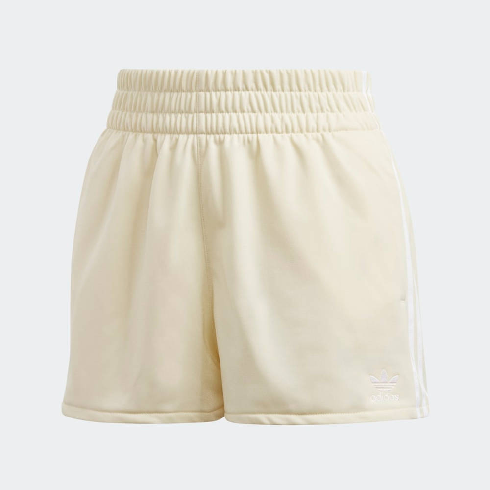 adidas Originals 3-Stripes Shorts FM2607 Front