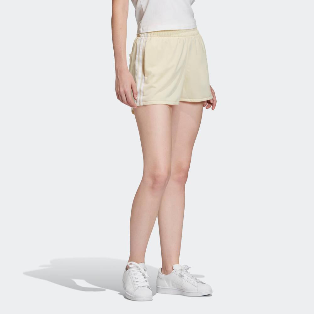 adidas Originals 3-Stripes Shorts FM2607 Side 2