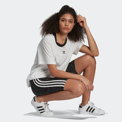 adidas Originals Short Tights HB4761 Full