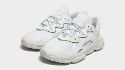 adidas Ozweego Chalk White Front