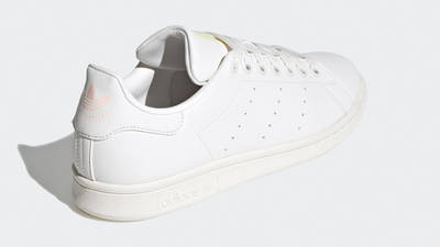 adidas Stan Smith Cloud White Back